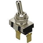 GC/Waldom - Toggle Switch  SPST  Heavy duty/ 1 each