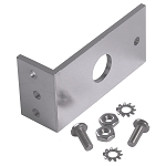 PolyPhaser - Bulkhead-Flange Adapter